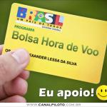 Bolsa Piloto 2015