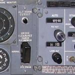 Um pouco de informação sobre pressurização de cabine