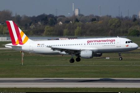 Acidente com Germanwings Airbus A320 – Post será atualizado.