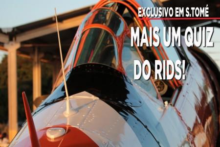 """Adivinhe o avião entrevistado pela revista """"Naceles"""" (a """"Caras"""" dos aviões) #Quiz"""