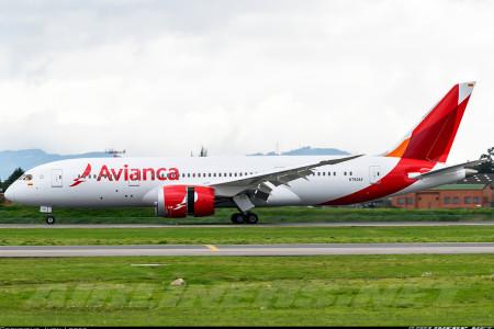 Panorama da aviação latino americana em 2016 – Colômbia