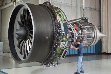 Sobre a Diretiva de Aeronavegabilidade emitida para o Boeing 787 com motores GEnX