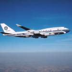 Por onde andariam os Boeing 747 da Varig?