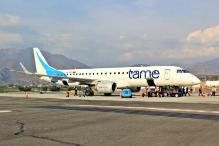 Panorama da Aviação Comercial – Equador / Peru