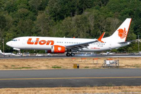 Acidente com o Boeing 737-8 Max da Lion Air na Indonésia – Update 29-out-18
