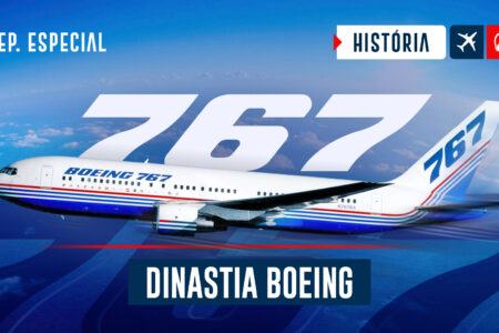 O Boeing 767 – Desempregou Engenheiros de Voo, mas é Extremamente Confiável